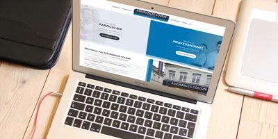 Bienvenue sur notre nouveau blog !